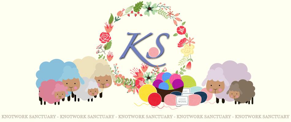 Knotwork Sanctuary