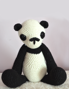 Pedro the Panda